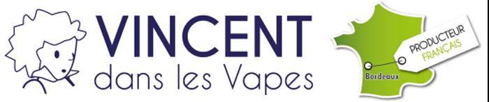 Logo eliquide Vincentdanslesvapes.fr