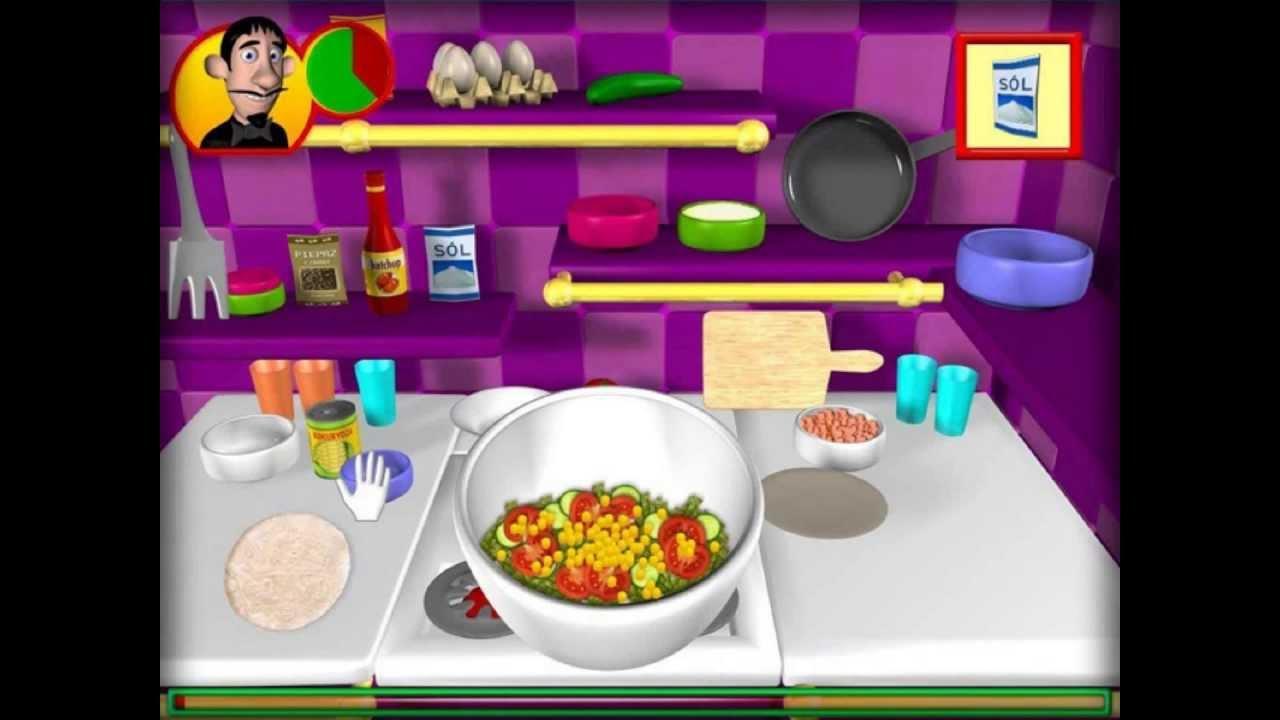 Un autre moyen de passer les vacances - Jeux de cuisine gratuit pour les filles ...