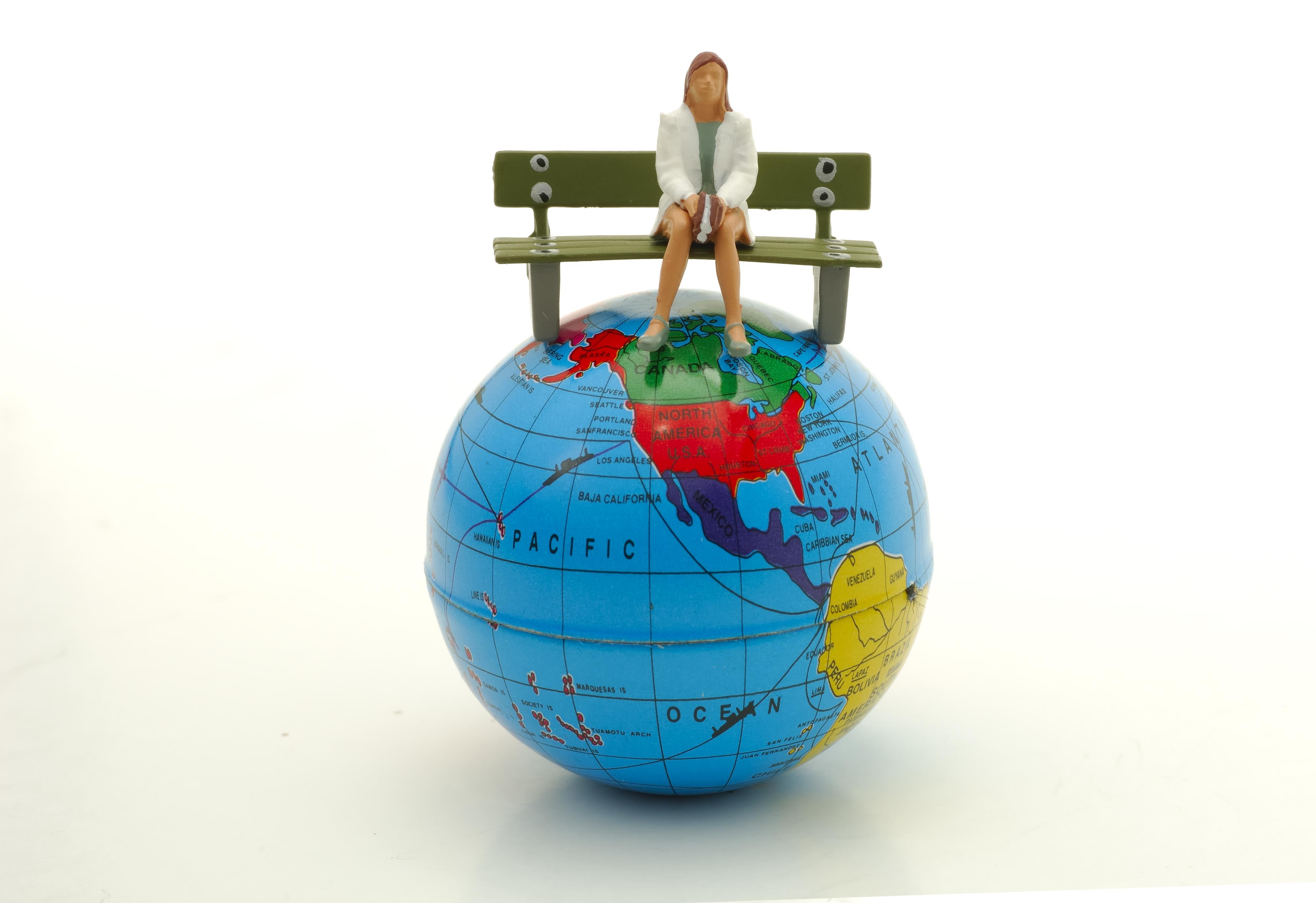 Vous souhaitez partir vivre ailleurs ? Allez tout d'abord sur Ggaexpat.com