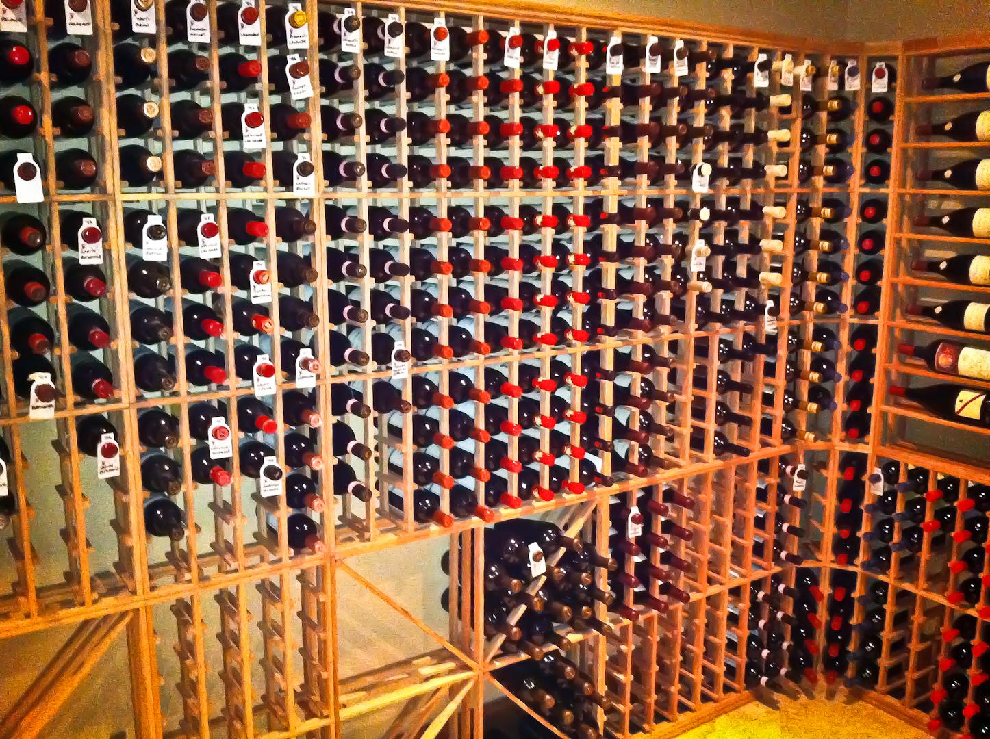 Choisissez votre cave à vin avec caveavin.biz