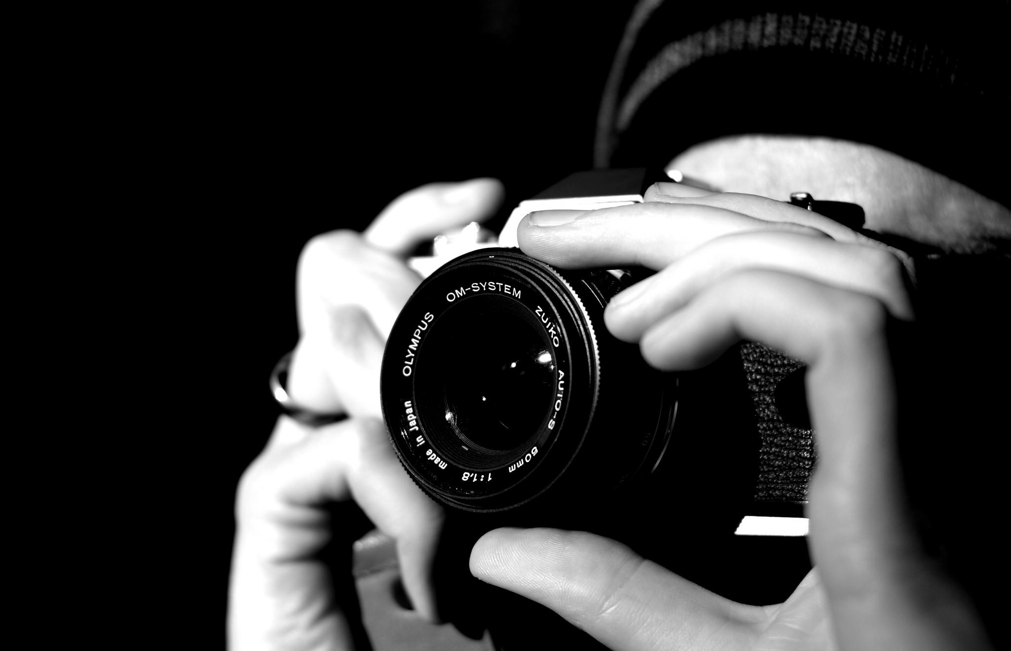 Formation photographe : des cours pour perfectionner votre technique