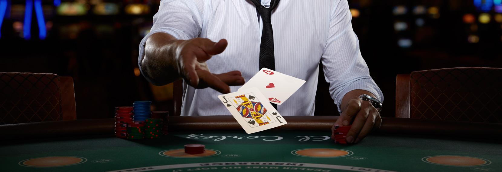Blackjack France : ne laissez pas votre destin aux mains du hasard