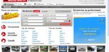La centrale, un site web idéal pour vendre tous types de voitures