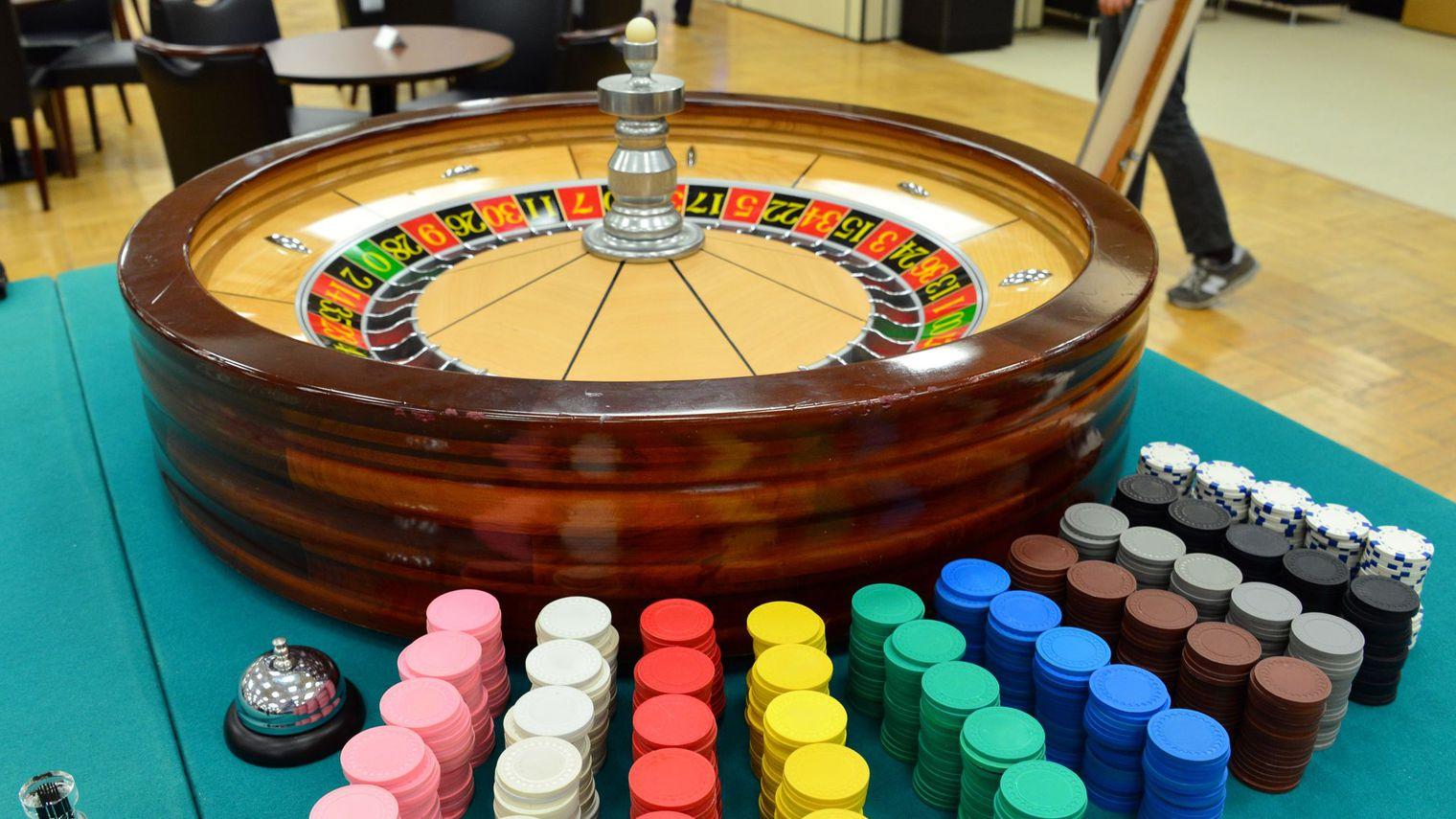Pour bien débuter dans les jeux casino