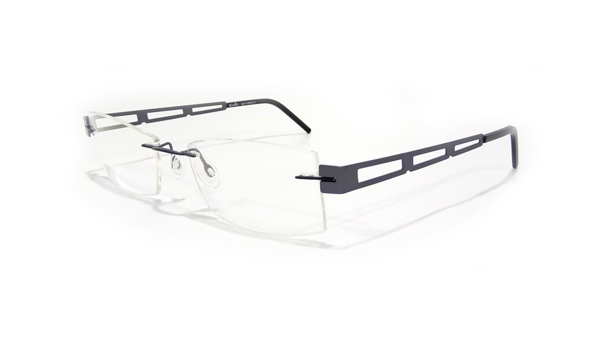 Faire d'une lunette de vue un accessoire apprécié