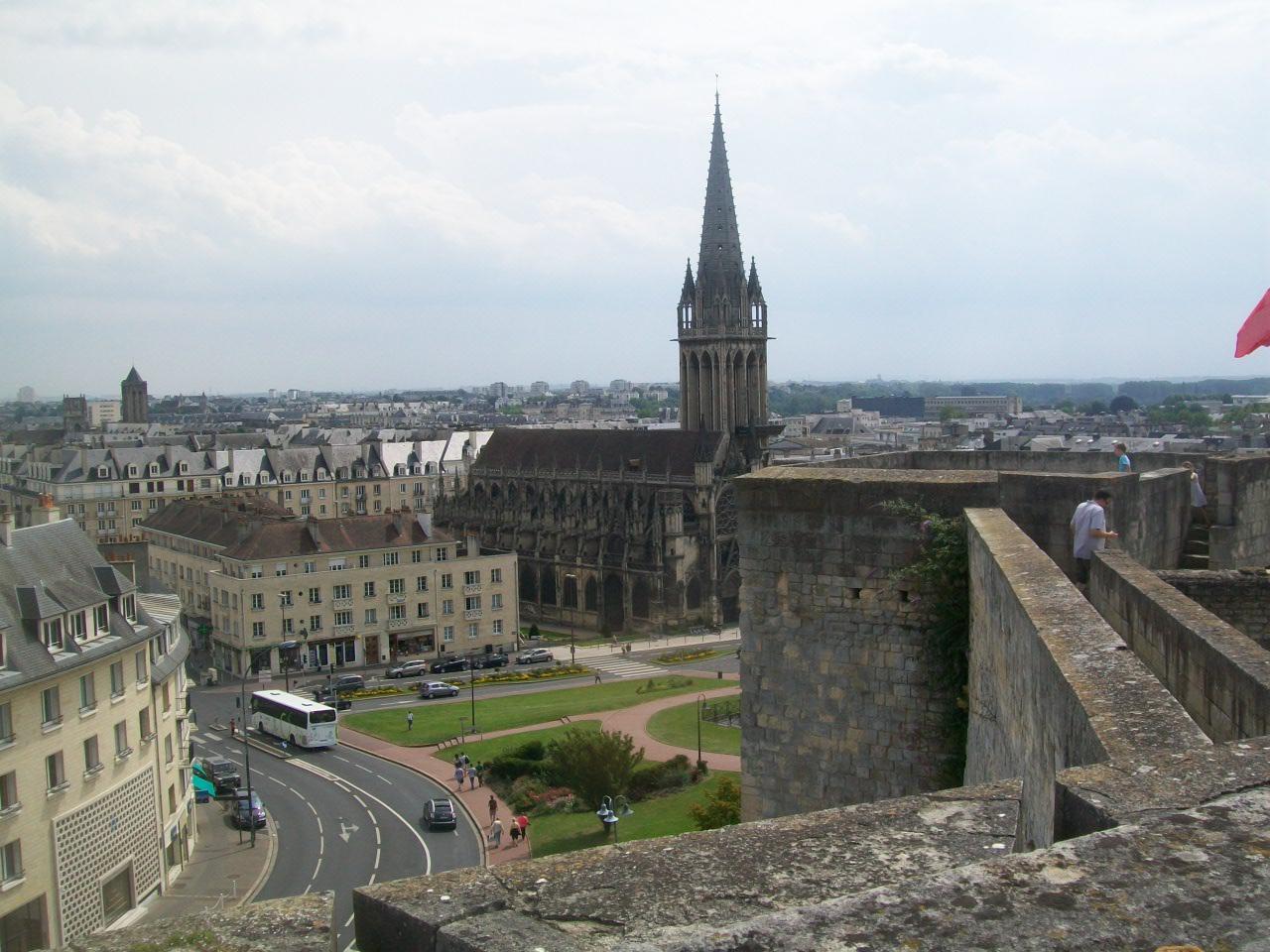 Location appartement Caen: une opportunité pour les propriétaires