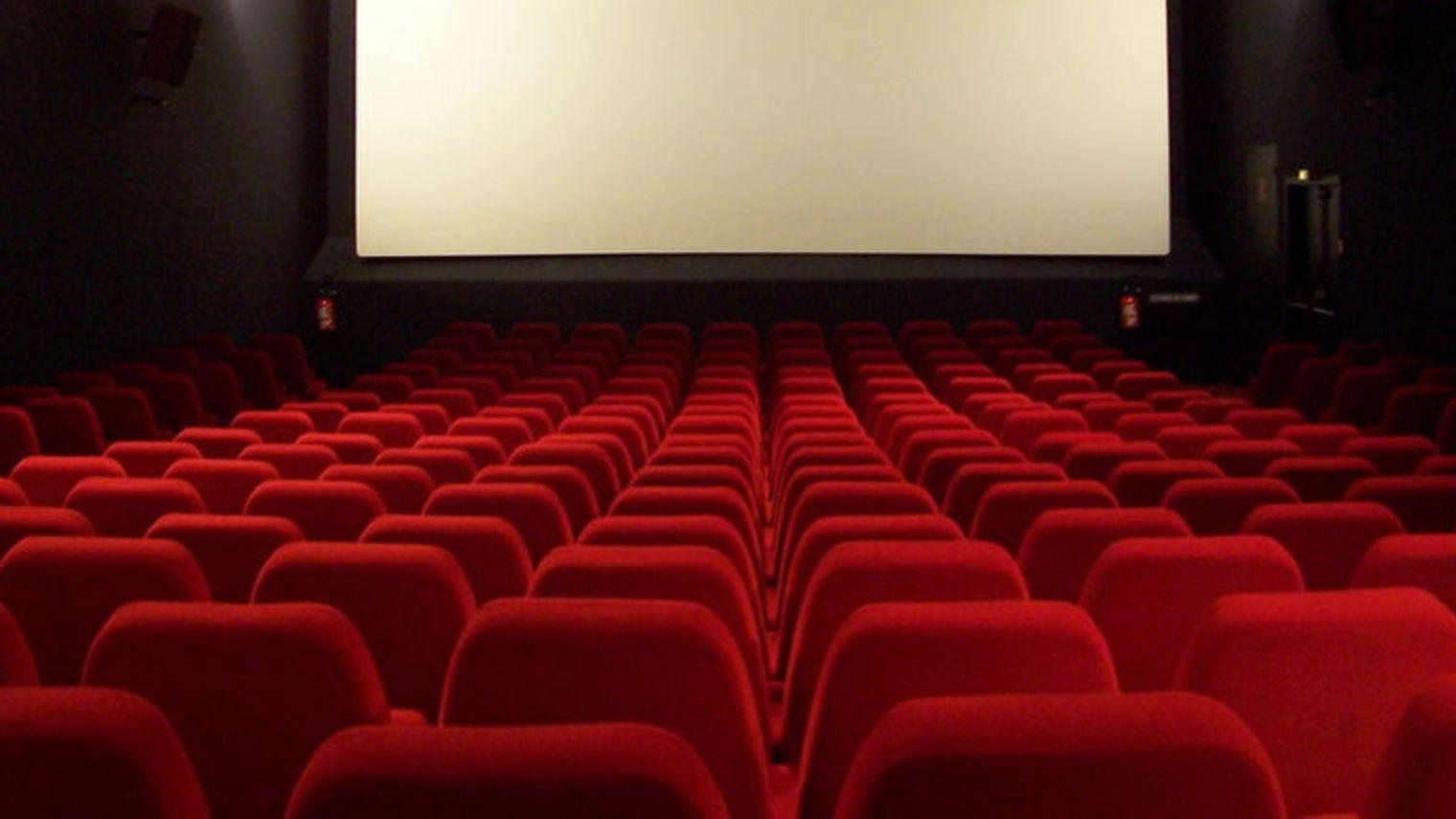 Une belle expérience dans le monde du cinéma