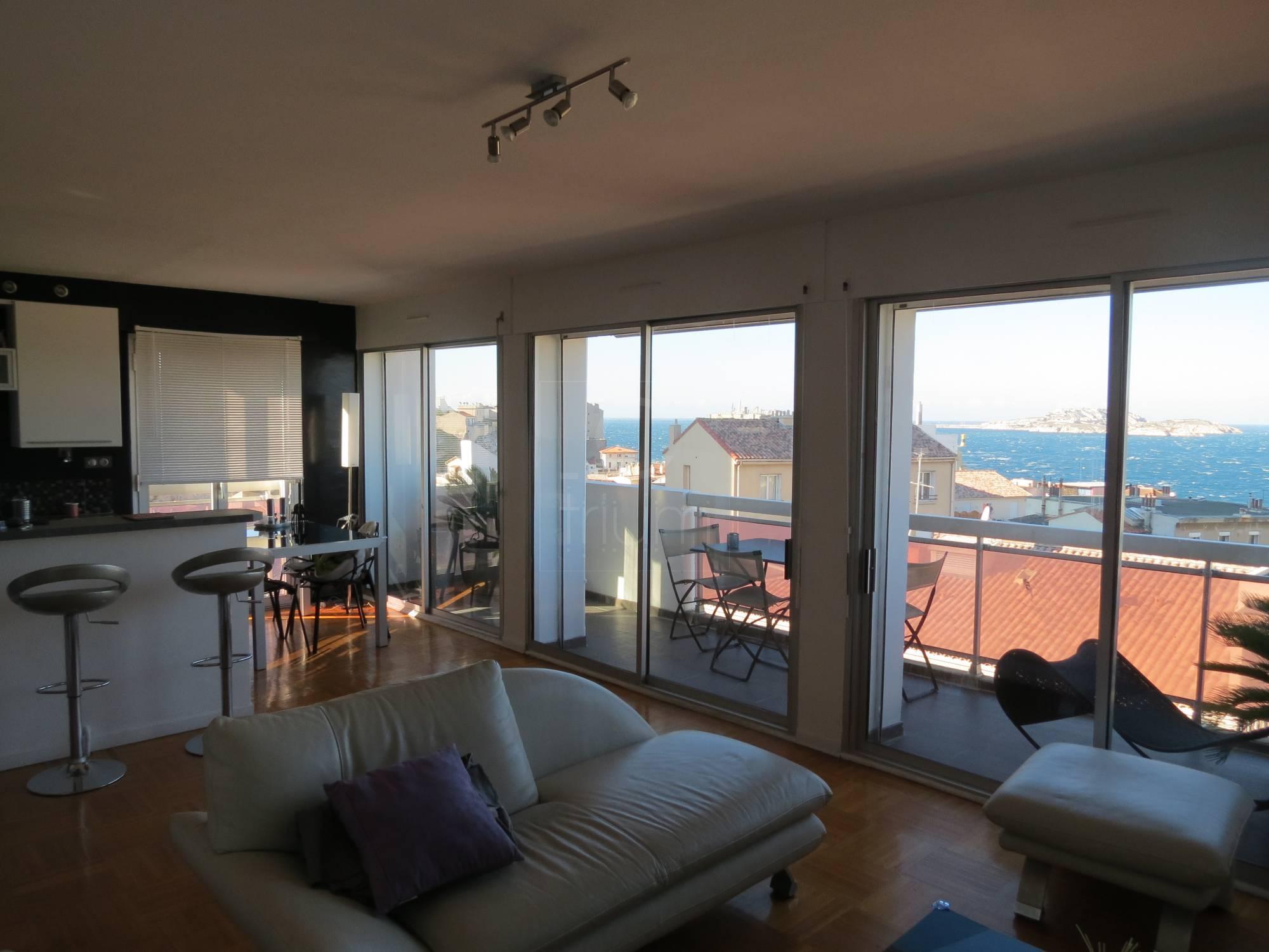 Location appartement Aix en Provence : aimez-vous la verdure?