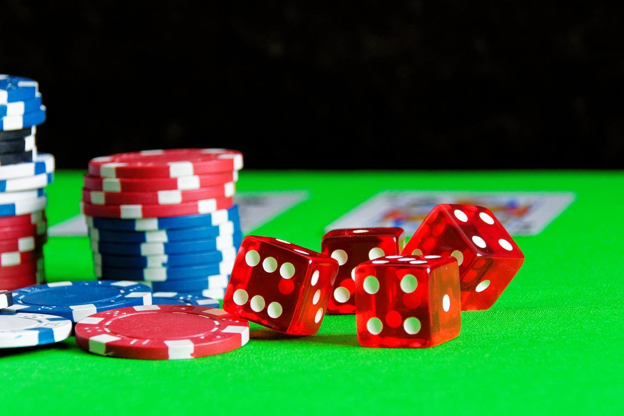 Jeux casino : choisissez un ou deux jeux et donnez-vous à fond