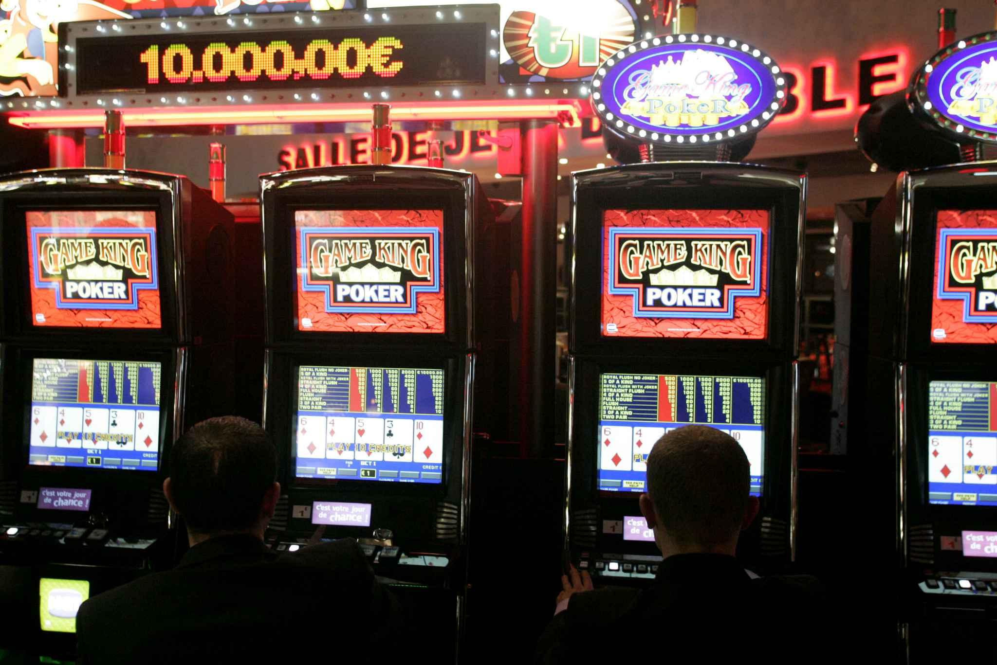 Casino en ligne : une autre façon de gagner