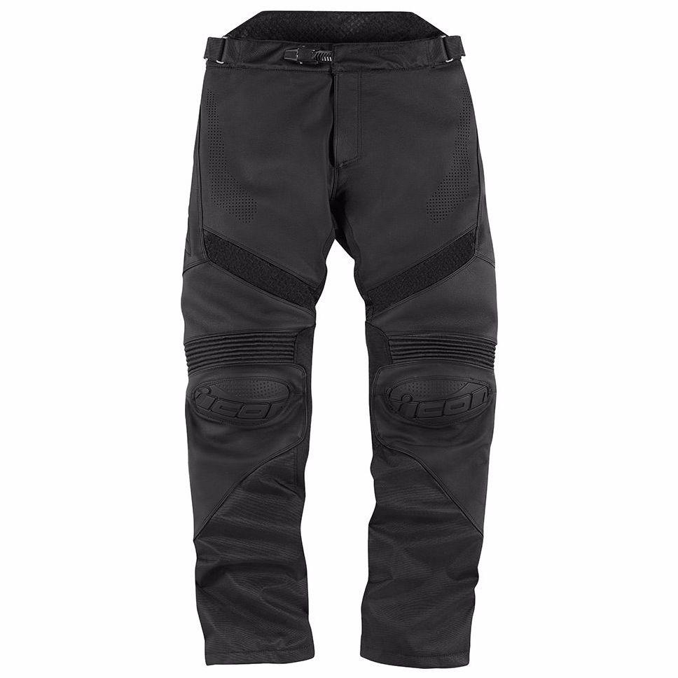 Pantalon moto : choisissez la qualité