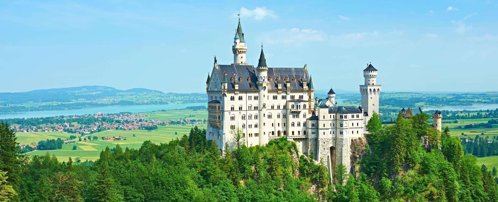 Voyage en Allemagne : Où aller en Allemagne ?